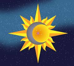 sun moon and by the intelligentleman on deviantart