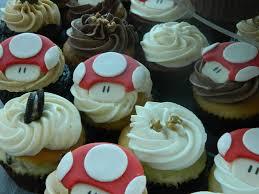 custom cupcakes mario bros themed custom cupcakes hey cupcake