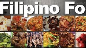 cuisine philippine philippine cuisine its origins and influences carolinas