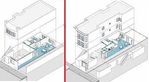 Accessory Dwelling Unit Plans Sf Could Legalize New In Law Units Across The Entire City Curbed Sf