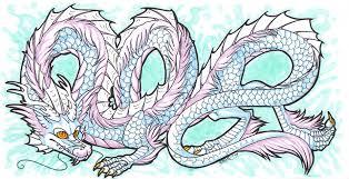 chinese water dragon by kirawra on deviantart