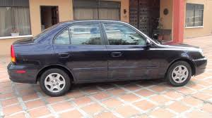 hd hyundai accent 2003 manual 5 velocidades 4 pts version usa