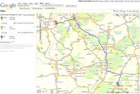 us map states mapquest driving direction map major tourist attractions