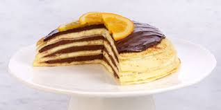 where to buy chocolate oranges chocolate orange crepe torte recipes food network canada