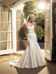 the best strapless wedding dresses gurmanizer