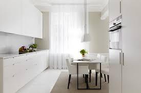 rideaux pour cuisine moderne 55 rideaux de cuisine et stores pour habiller les fenêtres