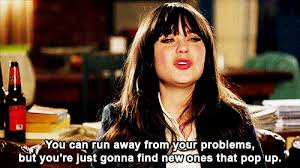 New Girl Meme - 15 perfect new girl quotes to read after a breakup hellogiggles
