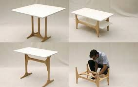 Coffee And Dining Table In One Folding Furniture Is Dining Table Desk And Coffee Table In One