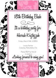 15 best sweet sixteen birthday invitations images on pinterest