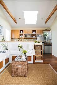 amenager petit salon avec cuisine ouverte 1 salon et cuisine 224