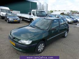 city peugeot used cars peugeot 306 1 4 64715 used available from stock