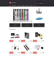10 absolute best vape store ecommerce website themes u2013 buildify