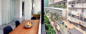 how hong kong architect made a 449 sq ft mess his hyper minimalist