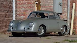 porsche 356 coupe 1953 porsche 356 pre a coupe s153 dallas 2016