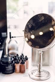 make up artist supplies makeup artist stock photos offset