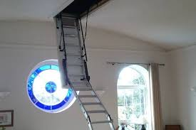 loft ladders and attic stairs covering all over the uk and ireland
