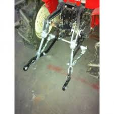 siege pour micro tracteur kubota kit d attelage pour micro tracteur kubota iseki et yanmar pièces