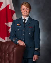 news royal canadian air force news article women in aviation
