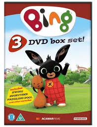 rabbit dvds 1 3 collection dvd hmv store