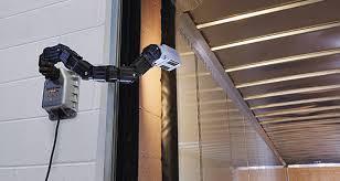 led loading dock lights loading dock lights rite hite