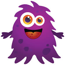 pictures of halloween monsters halloween monster clipart free images clipartbarn