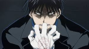 colonel mustang colonel roy mustang vs combustion battles vine