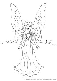 amy brown fairy coloring pages fairy printables standing fairy