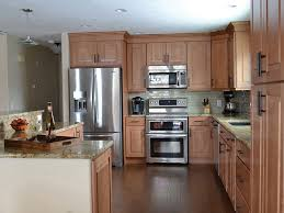 modern kitchen counter kitchen maple kitchen countertops light maple cabinets cherry