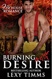 craving heat firefighter fireman house romance action