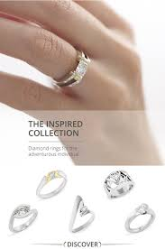 designer rings images the inspired collection designer diamond engagement rings and
