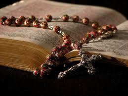 catholic rosary rosary bible catholic today