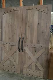 kitchen cabinets barn door style kitchen cabinet barn door