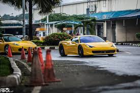 maserati jakarta gallery supercar club of indonesia afternoon rush gtspirit
