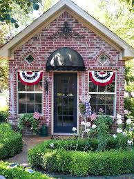 Cottage Backyard Ideas 11 Best Outbuilding Ideas Images On Pinterest Bricks Garden