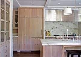 whitewashed cabinets houzz white washed oak kitchen best 25 gray