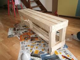 meuble de cuisine en palette meuble cuisine rangement inspirant tagre en palette de bois free lit