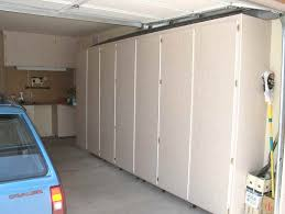 Cheap Wood Storage Cabinets Plastic And Wood Cheap Garage Cabinets Solutions Garage Designs