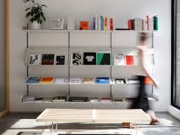 a specialized graphic design bookstore comes to brooklyn design milk