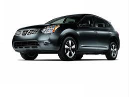 Nissan Rogue Models - 2010 nissan rogue conceptcarz com