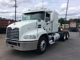 volvo sleeper truck 2013 mack cxu613 for sale 6556