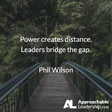 quote about learning environment leadership quotes approachable leadership