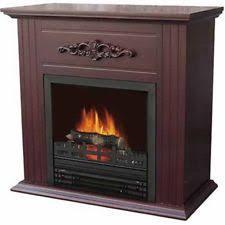 Bedroom Heater Small Fireplace Ebay