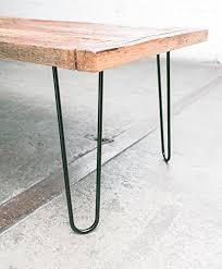 Outdoor Table Legs Wrought Iron Table Legs Amazon Com