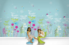 Wallpaper Designs For Kids Kids Room 26 Cute And Fun Kids Wallpaper Designs Regarding
