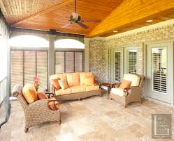 Can You Tile Over Concrete Patio by Porch Flooring Options The Porch Companythe Porch Company