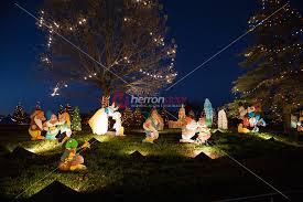 Trail Of Lights Austin Texas Zilker Park Trail Of Lights Story Book Cartoon Themes Is A