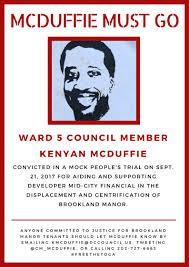 one dc organizing neighborhood equity