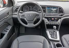 hyundai elantra 2015 interior 2017 hyundai elantra limited road test review carcostcanada
