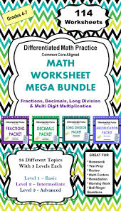 Envision Math Worksheets 508 Best Maths Images On Pinterest Teaching Math Teaching Ideas