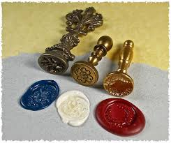 wax seal jewelry your daily jewels antique wax seal sts and gorgeous wax seal